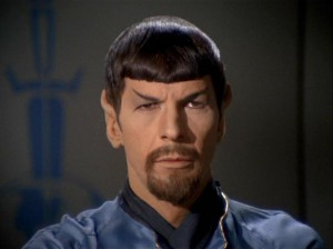 """Parallel Universes: great for """"Star Trek,"""" but not as experimentally verifiable science."""