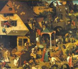 Medieval community