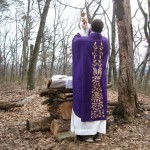 Mass in the Wilderness