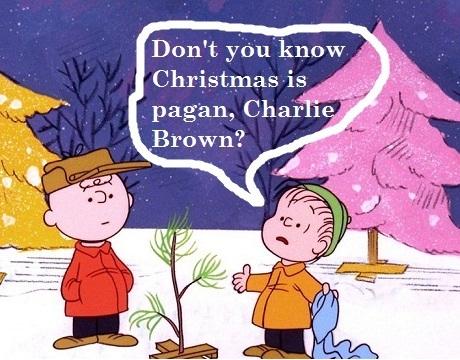 Is Christmas Pagan.Answers To A Pagan Christmas Ignitum Today