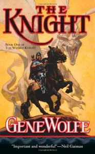 Book 1: The Knight