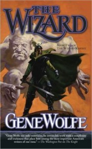Book 2: The Wizard