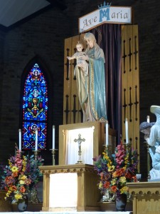 Our Lady of Good Help Sanctuary