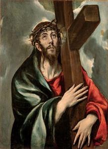 256px-El_Greco_-_Jesús_con_la_Cruz_a_cuestas