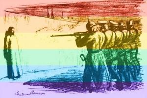 Deserter Rainbow