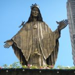 Our Lady of EDSA (Our Lady of Peace)