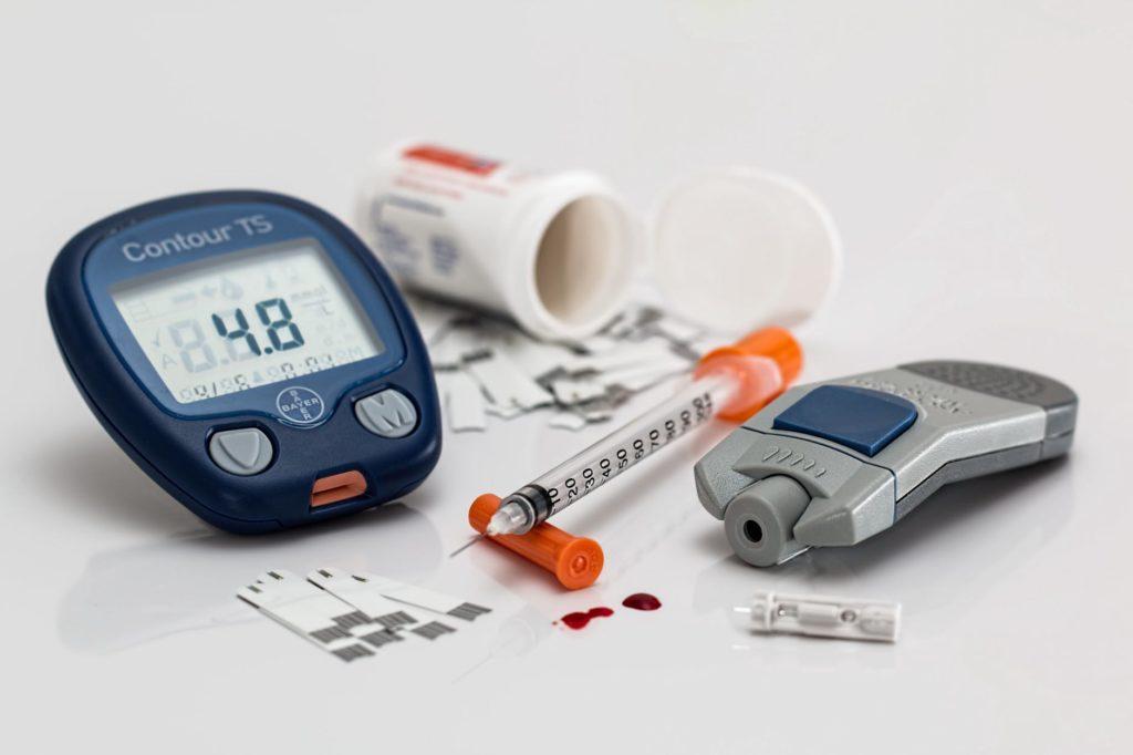 Diabetic Desolation – IGNITUM TODAY