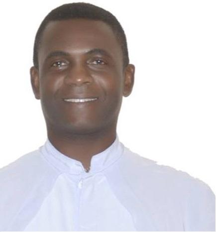 Fr. Gerald Musa